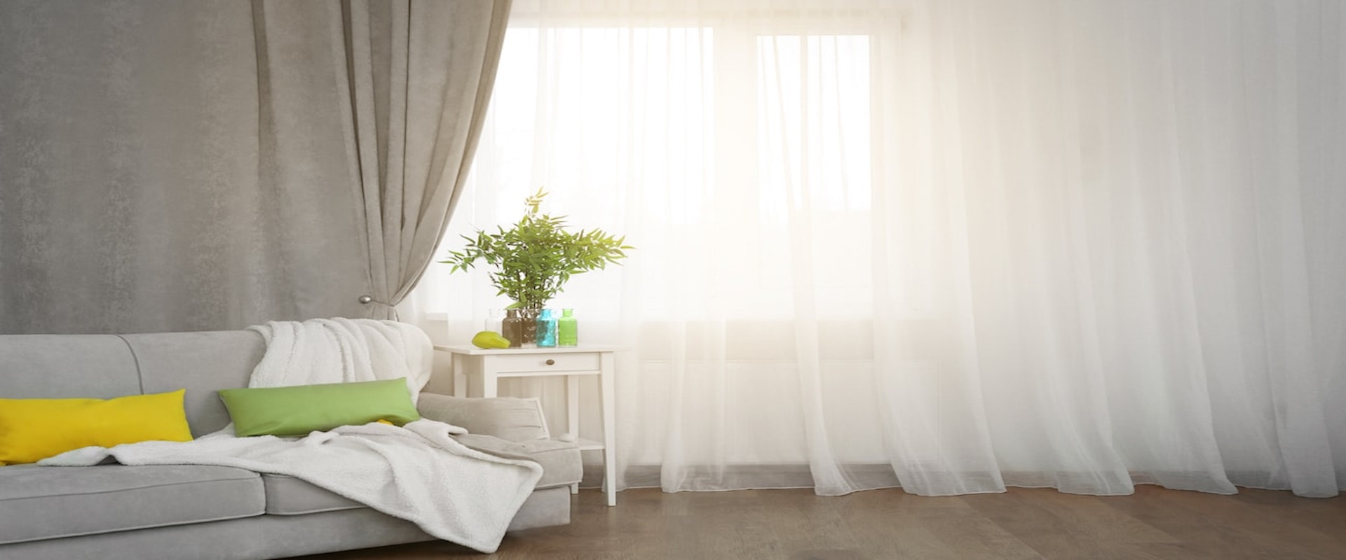 Curtains | Fabric Gallery